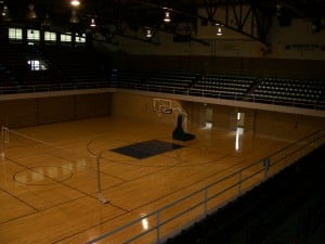 Hammond Civic Center hopes to host a regional next season