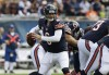 Cutler won't look away from favorite target Marshall