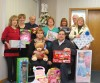 Brokerage collects 1,000 Toys for Kids