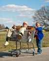 14 JACKASS PRESENTS BAD GRANDPA
