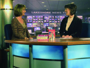 Lakeshore Public Media connects people, ideas and information in the region