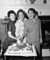 Last Andrews Sister, Patty, dead at 94