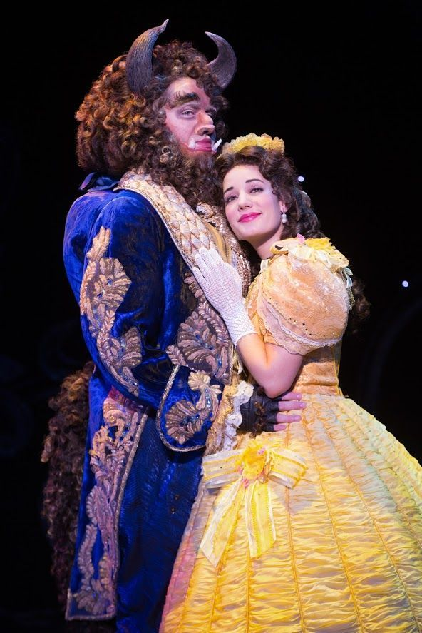 Phil Potempa Broadway S Beauty And The Beast Returning