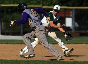Gallery: T.F. North regional baseball semifinal