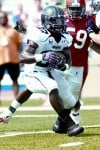 Thornridge grad dismissed from SIU football team