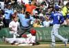 Sox feet trip them up, fail to boost lead on reeling Tigers