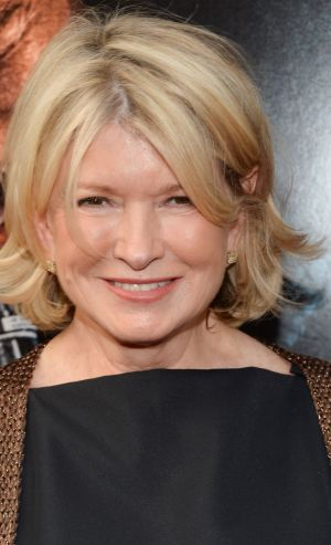 Martha Stewart to visit Chicago