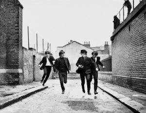 'Hard Day's Night' opens at Music Box Theatre