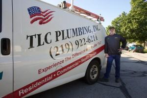 Best Plumber: TLC Plumbing