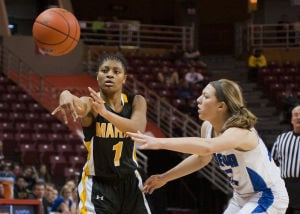 Marian Catholic holds off Geneva for third place in 4A