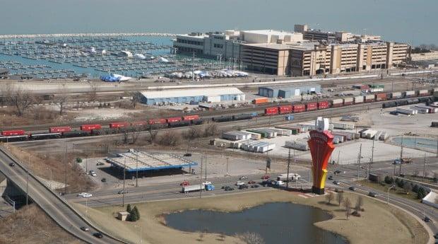 Casinos in chicago area unlawful gambling act 2009