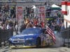Keselowski dominates to win at Bristol