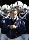 Spokesman: Paterno in serious condition