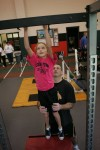 Omni 41 in Schererville challenges families to be active