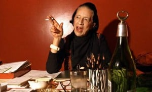 Diana Vreeland: Style goes on forever