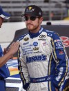 Vickers returns to Martinsville hoping to continue successful return to Sprint Cup racing