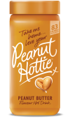 Peanut Hottie Instant Drink