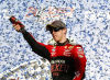Keselowski keeps title hopes alive at Talladega