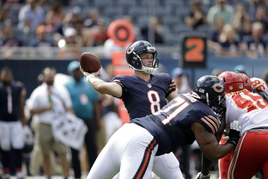 Nike jerseys for Cheap - Connor Shaw | | nwitimes.com