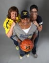 Michigan's Team Moms
