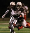 Mount Carmel football players Smith, Romero make college choices