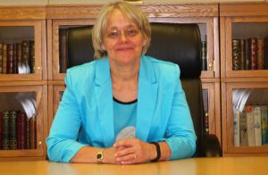 Lake County Public Library welcomes new director/CEO