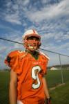 Wheeler receiver Jake Gore