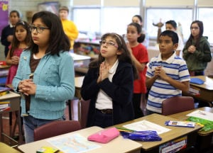 St. Casimir leads NWI private schools with most vouchers
