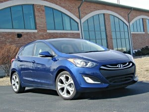 Elantra GT spins broad appeal