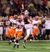 Prep football, LaPorte at Chesterton