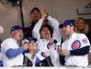 Change finally under way for Cubs in Ricketts' Year 2