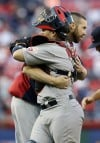 Carpenter pitches Cards past Nats for 2-1 lead