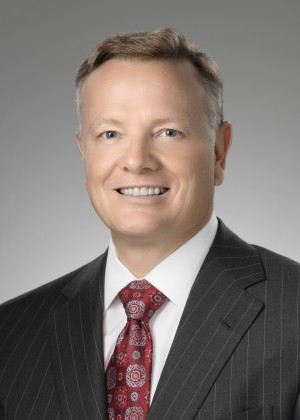 Horizon Bank names new chairman, chief executive officer