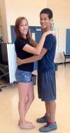 'Cinderella' waltzes into Crete-Monee High School