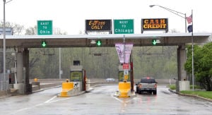 Indiana Toll Road operators declare bankruptcy