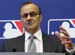 Major League Baseball hoping to expand instant replay in 2014