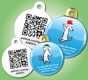 Holiday gifts for pets following high-tech trend