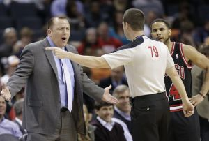 AL HAMNIK: Thibodeau's MVP on Bulls is the entire team, who else?