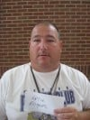 T.F. North football coach Artie Rogers