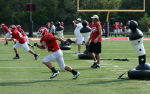 Technological, rule improvements have limited player contact and improved football safety