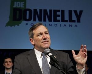 Donnelly wants military suicide prevention plan OK'd
