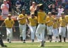 Marian Catholic tops Nazareth Academy, to play for Class 3A baseball championship