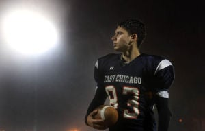 E.C. Central kicker Daniel Flores is a true All-American story