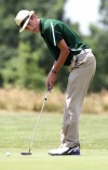 Valparaiso's Andrie comes into his own on the golf course this season