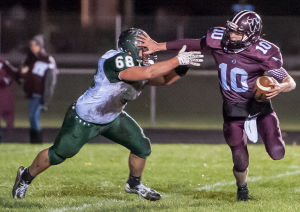 Winamac ends Whiting's season once again