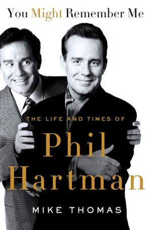 Book looks at life, death of Phil Hartman