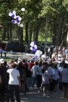 Walk for Lupus Now raises awareness, funds
