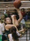 Thompson finds right fit with Valparaiso University women's basketball