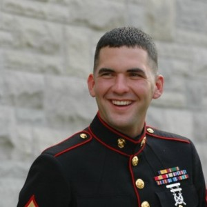 Walk-a-thon to be held in memory of fallen Marine LCPL Philip J. Martini