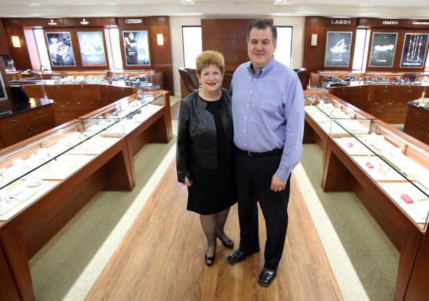 Martin Binder Jeweler now open on U.S. 30